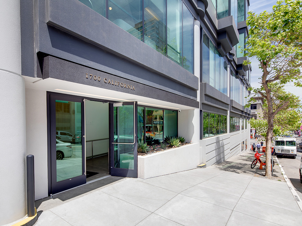 Parkside Endodontics Pacific Heights Office